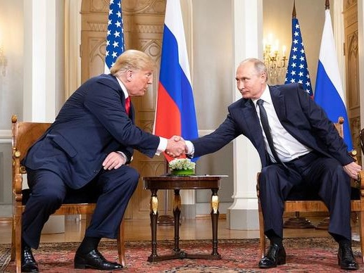 Why There'll Be No US-Russia Reset Post-Mueller