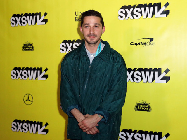 Shia LaBeouf to Host Benefit Concert for Slauson Rec. Theater Company f/ YG, Jaden, David Blaine, and More