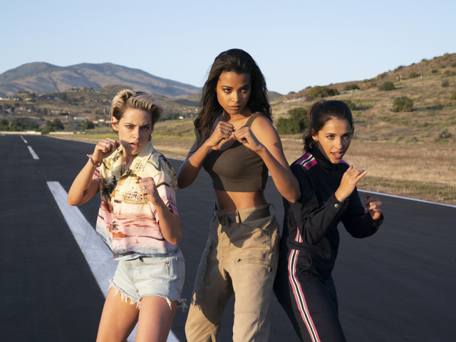 How 'Charlie's Angels' Fell From Grace At The Box Office With An $8M+ Opening