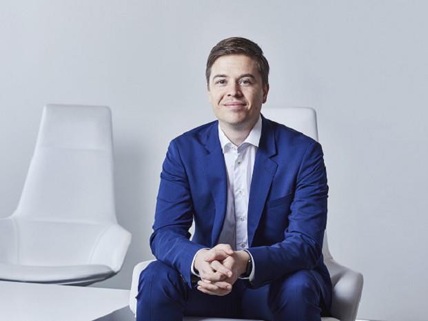 News: van Enk appointed head of distribution at British Airways
