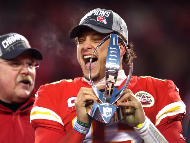 At Long Last, the Chiefs Are Returning to the Super Bowl