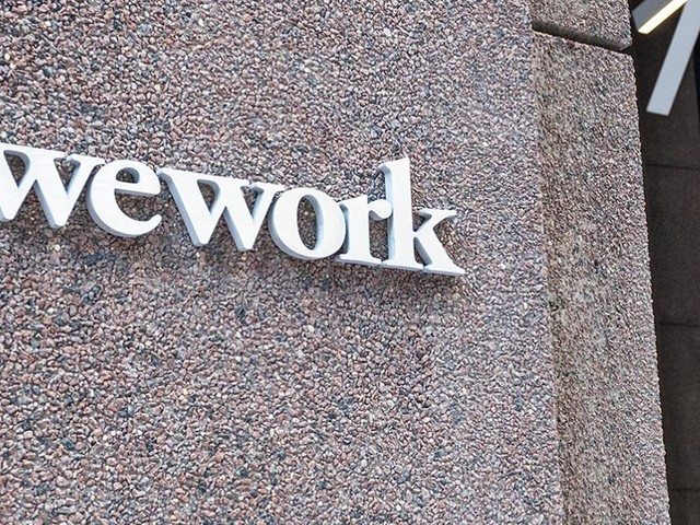 Former WeWork VP sues the company alleging age discrimination
