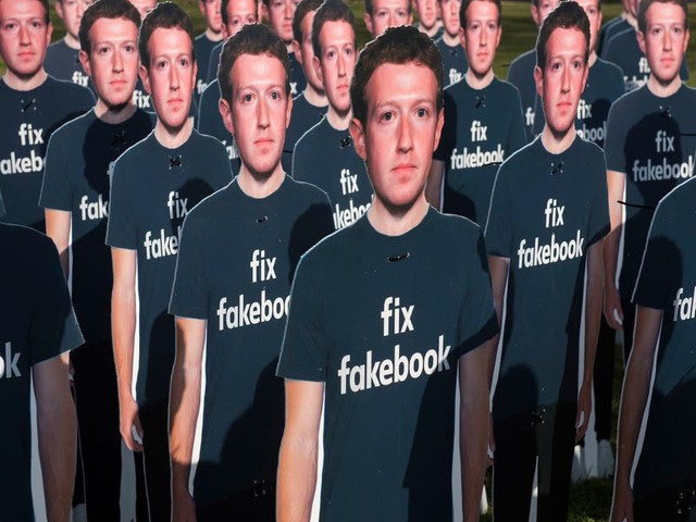 The fire Zuck started won't stop at Facebook