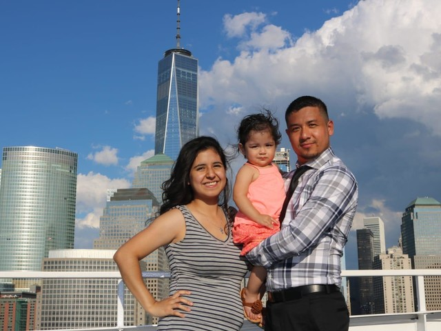 448 Days, 12 Hearings and $58,000: One Dreamer's Journey Through the Immigration System