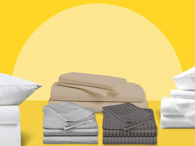 Sleep Like an Egyptian: The 6 Best Egyptian Cotton Sheets of 2021