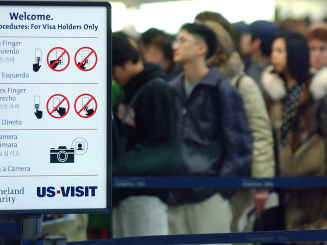 White House reportedly considering travel restrictions for more countries, based on visa overstays