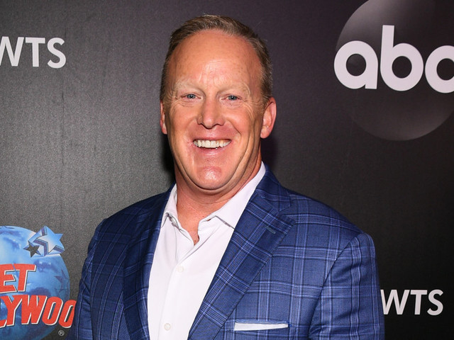 'Dancing With the Stars': Sean Spicer responds to casting backlash, hopes for 'politics-free zone' in season 28