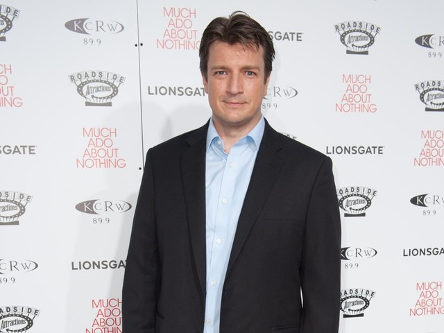 Nathan Fillion Said to Reunite With James Gunn on The Suicide Squad