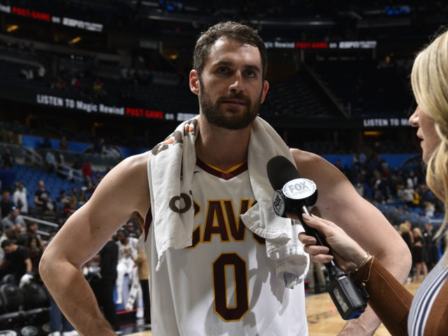6 NBA Teams That Should Trade for Kevin Love