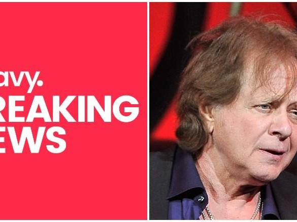 Eddie Money Dead: 5 Fast Facts You Need to Know
