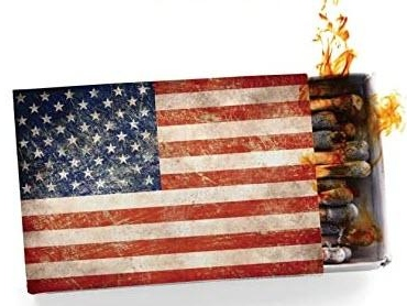 America At The Point Of No Return