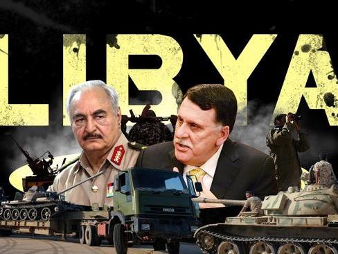 Turkey's Underwhelming Invasion Of Libya