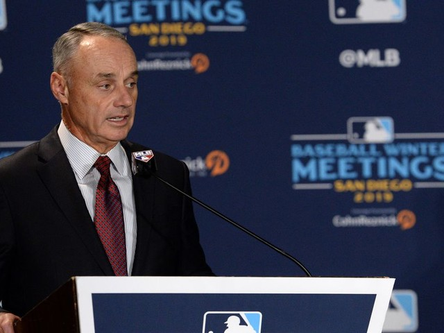 MLB's fight with minor league baseball is getting uglier