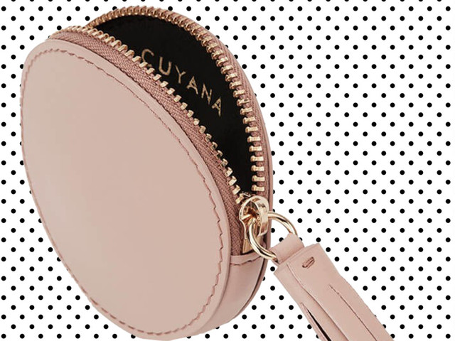Gift of the Day: A Coin Purse That'll Get Plenty of Compliments