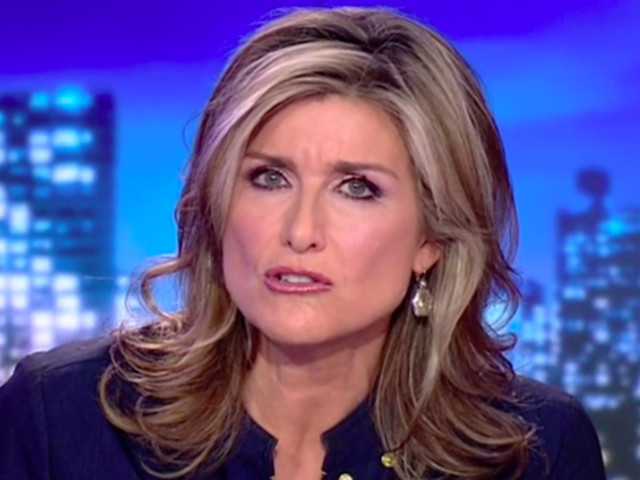 Ashleigh Banfield Responds To Insulting Email From Aziz Ansari Story Reporter