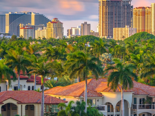 Here's exactly what it costs me to live in Fort Lauderdale, Florida