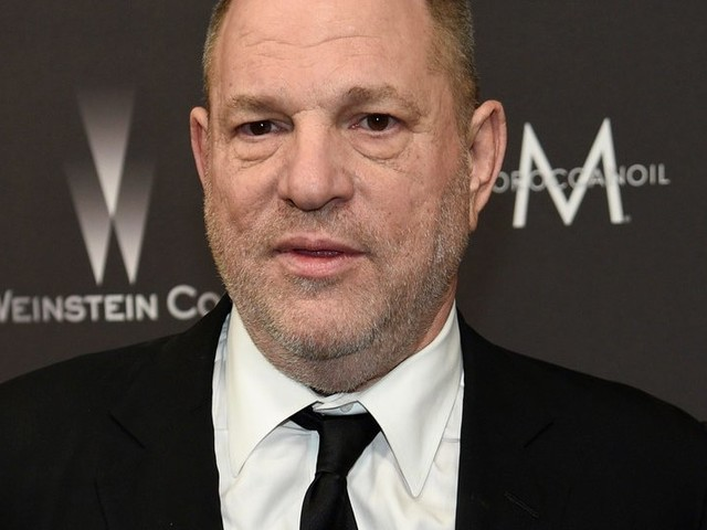 Harvey Weinstein's Arrest Comes After Monthslong Downward Spiral