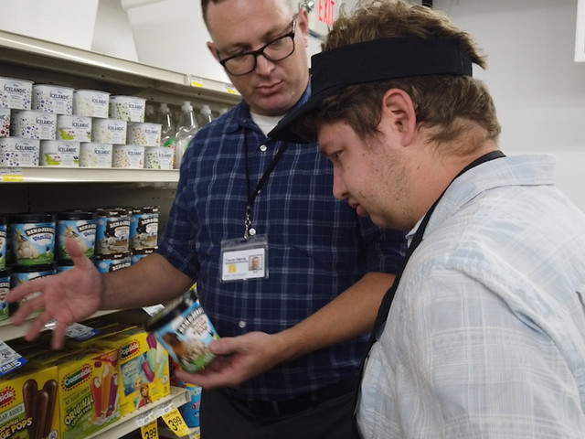Go Grocery: North Hills non-profit program training adults with special needs for jobs