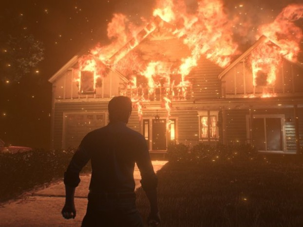 The Evil Within II (PC) impressions: Help, I'm stepping into the Twilight Zone