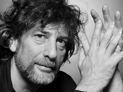 What You Need to Be Warm: Neil Gaiman Reads His Humanistic Poem for Refugees, Composed from a Thousand Definitions of Warmth from Around the World