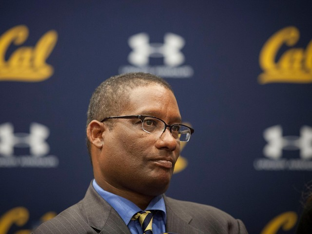Cal hires firm to assist in AD search