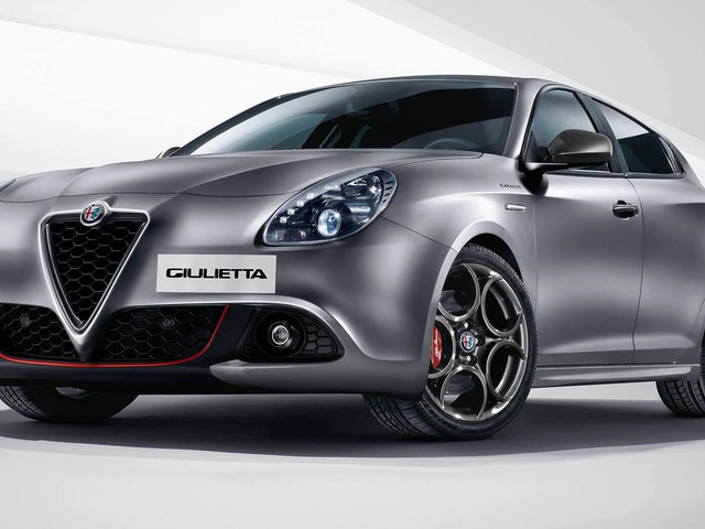 Alfa Romeo Giulietta Says 'Arrivederci' To The UK, Will Be Replaced By The Tonale SUV