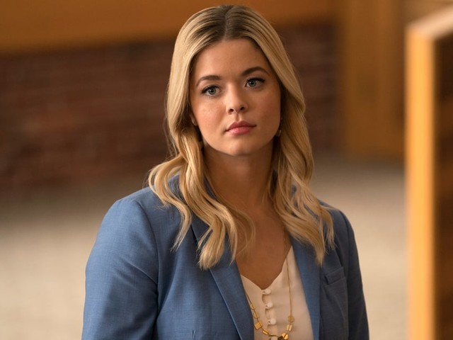 PLL: The Perfectionists Gives Us an Important Update on Emily and Alison's Relationship