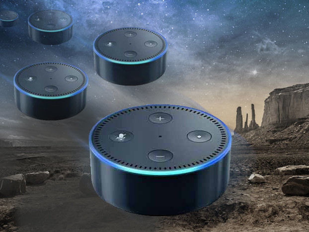 Alexa for Business paves way for smart A.I. assistants at work