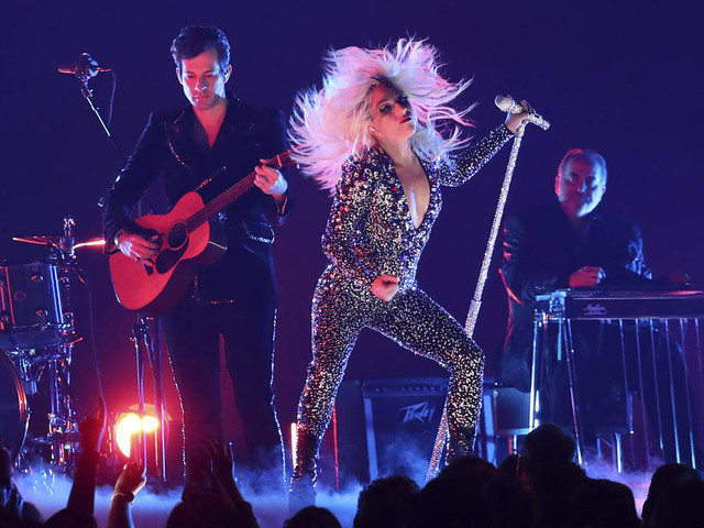 Nearly 20M tuned into Grammys, Nielsen says