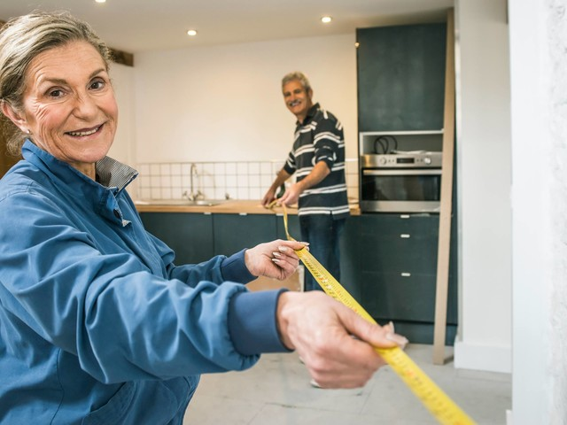 Retirees, Make the Most of Your Home Equity