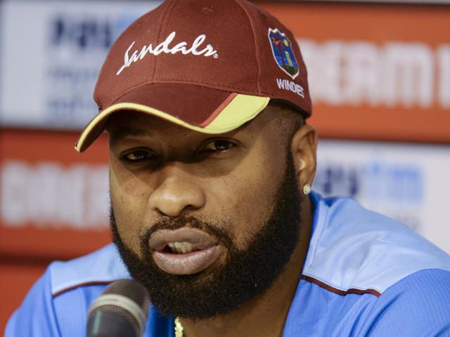 "Kieron Pollard Says Windies Have ""Clear Plan"" For ODI Series vs India"
