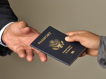 US Government Canceled 362,000 Passports Last Year Over Back-Taxes