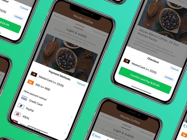 Adyen is making its first move into card issuing