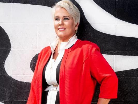 Women Inspiring Nevada: Kimberly Shaw, President & CEO, Dignity Health St. Rose-San Martin Hospital