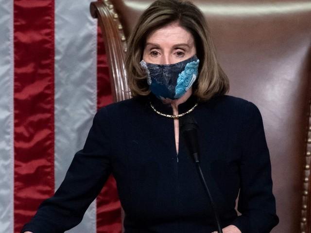 Is Nancy Pelosi a Mad Genius?