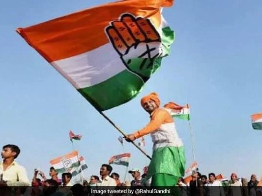 Congress Names 8 Candidates For Karnataka Bypolls