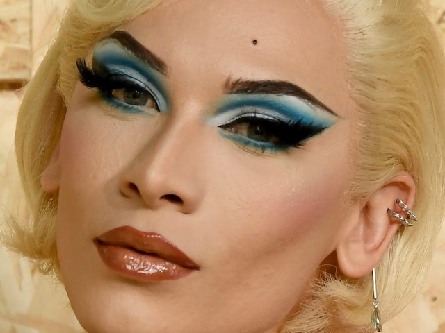 Miss Fame says there's one key thing businesses can do to better support the LGBT community: 'Pay them.'