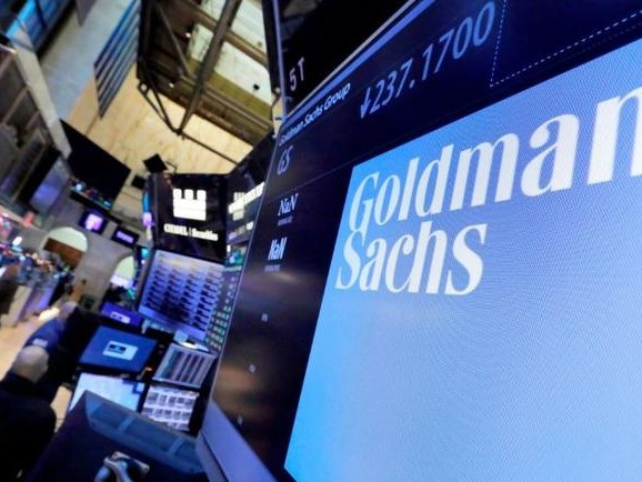 Did Goldman Just Steal A Page From The WeWork Crisis Playbook?