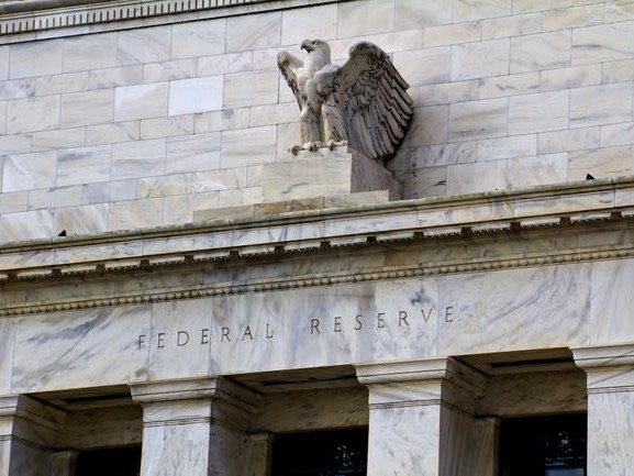 The Federal Reserve: A Failure Of The Rule Of Law
