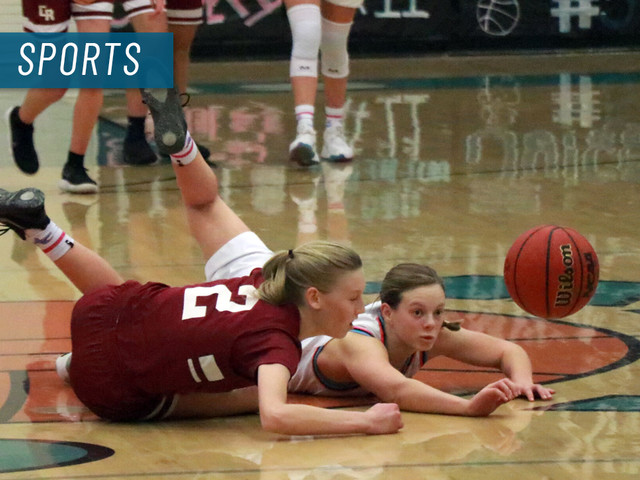 Region 9 girls basketball: Desert Hills rolls past Pine View; CV, Hurricane, Dixie also win
