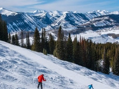 The best ski resorts in Colorado and where to stay