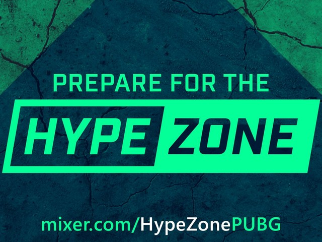Introducing Mixer HypeZone, An All-New Dedicated Channel For PUBG