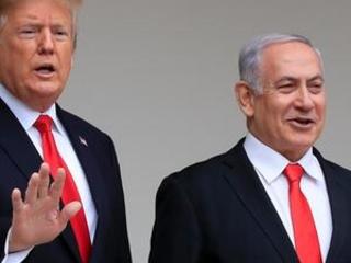 Trump to unveil Mideast peace plan amid skepticism