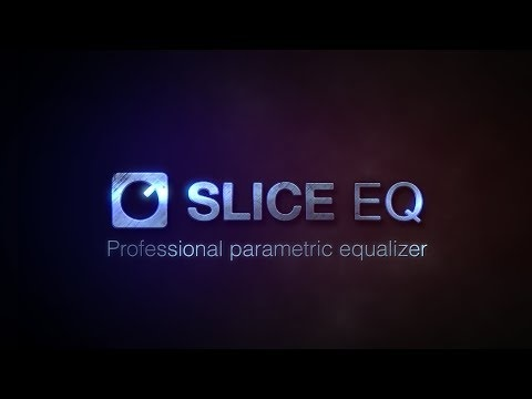 Kilohearts Releases Slice EQ Plugin