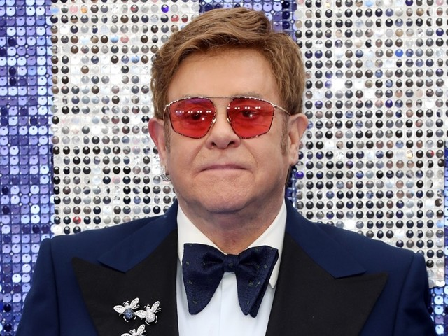 Elton John Calls Michael Jackson in New Tell-All Memoir