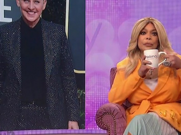 Wendy Williams Shades The Hell Out Of Ellen DeGeneres Over Ending 19-Year TV Show