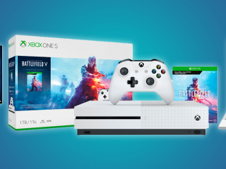 Daily Deals: An Xbox One S + Battlefield V for $170, a Google Pixelbook for $619, a 23.8″ Monitor for $85, and More