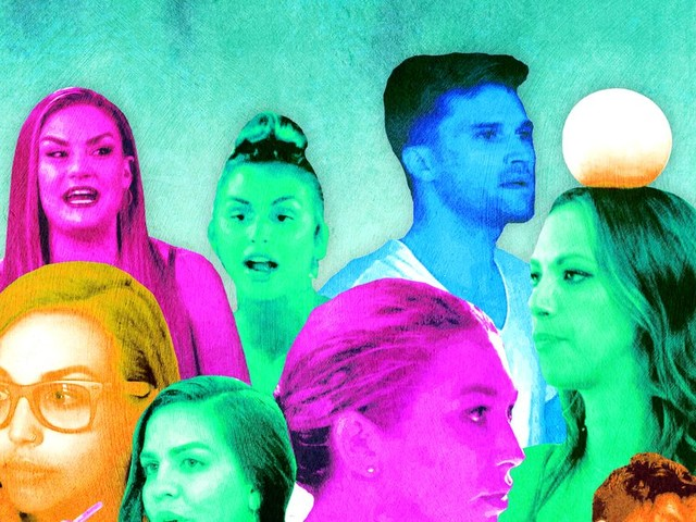 Booze, Birthdays, and Breakups: The Highs and Lows of 'Vanderpump Rules' Group Vacations