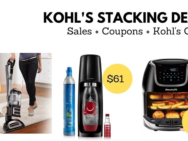 Extra 20% Kitchen Appliances | Ninja, Shark, PowerXL