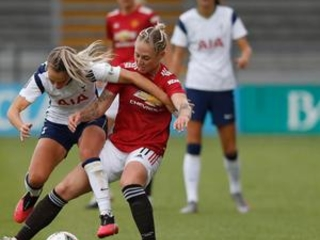 English women's soccer targets titles, player development